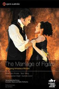 THE MARRIAGE OF FIGARO/ <!HS>PATRICK<!HE> SUMMERS [모차르트: 피가로의 결혼]