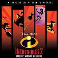 INCREDIBLES 2 [인크레더블 2]