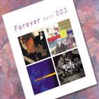 FOREVER BEST 003 [푸른하늘+봄여름가을겨울+신촌블루스+빛과소금] [핫트랙스 단독음반]