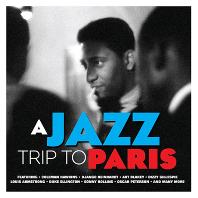 A JAZZ TRIP TO PARIS