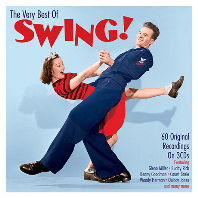THE VERY BEST OF SWING!