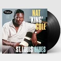 ST. LOUIS BLUES [180G LP]