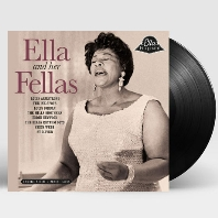 ELLA AND HER FELLAS [180G LP]