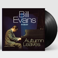 AUTUMN LEAVES: IN CONCERT [180G LP]