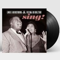 SING! [180G LP]