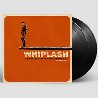 WHIPLASH [18 BONUS TACKS DELUXE] [위플래쉬] [LP]