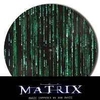 THE MATRIX: SCORE [매트릭스: 스코어] [PICTURE DISC LP]