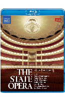 THE STATE OPERA: FILM BY TONI SCHMID [더 스테이트 오페라: 다큐멘터리] [한글자막]