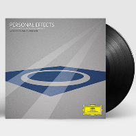 PERSONAL EFFECTS [퍼스널 이펙츠] [LP]