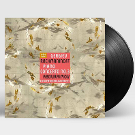 PIANO CONCERTO 3/ BEHZOD ABDURAIMOV, VALERY GERGIEV [라흐마니노프: 피아노 협주곡 3번 - 압두라이모프, 게르기에프] [180G LP]