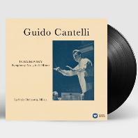 SYMPHONY NO.5/ GUIDO CANTELLI [차이코프스키: 교향곡 5번 - 칸텔리] [180G LP]