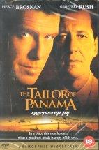 테일러 오브 파나마 [THE TAILOR OF PANAMA] [10년 9월 베스트키드 출시 프로모션] DVD