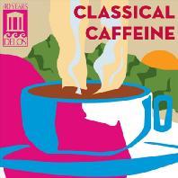 CLASSICAL CAFFEINE [우울증 치료제: 클래시컬 카페인]