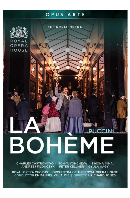 LA BOHEME/ EMMANUEL VILLAUME [푸치니: 라 보엠 - 에마누엘 빌롬] [한글자막]