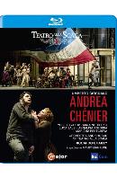 ANDREA CHENIER/ RICCARDO CHAILLY [죠르다노: 안드레아 셰니에 - 리카르도 샤이] [한글자막]
