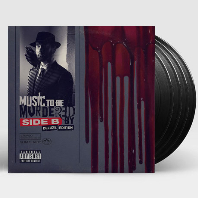 MUSIC TO BE MURDERED BY [SIDE B] [LP]