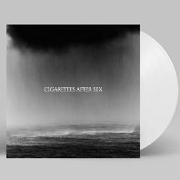 CRY [URBAN OUTFITTERS] [WHITE LP] [한정반]