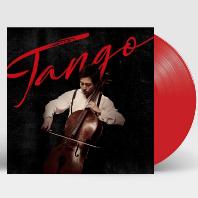 TANGO [180G CLEAR RED LP] [한정반]