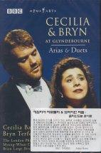 At Glyndebourne / Cecilia & Bryn