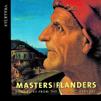 Masters From Flanders: Polyphony From The 15-16th Century [플랑드르 악파의 대가들]