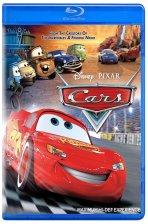 카: 픽사 애니메이션 [CARS]