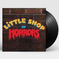 LITTLE SHOP OF HORRORS [BACK TO BLACK] [FREE MP3 DOWNLOAD] [180G LP] [흡혈 식물 대소동]