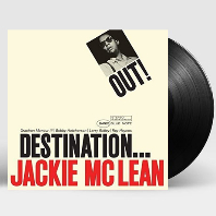 DESTINATION OUT [LIMITED EDITION] [180G LP]
