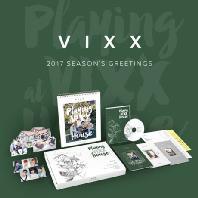 VIXX 2017 SEASONS GREETINGS [한정반]