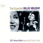 THE ESSENTIAL <!HS>BILLIE<!HE> HOLIDAY: THE SOHO COLLECTION