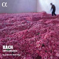SUITES ANGLAISES/ BLANDINE RANNOU [ALPHA COLLECTION 45] [바흐: 영국 모음곡 전곡 - 블랑딘 란누]