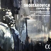 SYMPHONY NO.5/ KRZYSZTOF URBANSKI [쇼스타코비치: 교향곡 5번 <혁명>]
