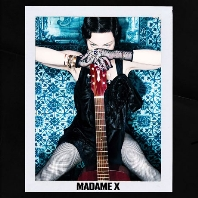 MADAME X [LIMITED DELUXE HARDCOVER]