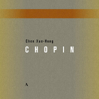 PIANO WORKS/ CHEN XUE-HONG [쇼팽: 소나타 2번, 발라드 1번, 네 개의 마주르카, 폴로네이즈, 뱃노래 - 첸수에홍]