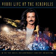 LIVE AT THE ACROPOLIS [CD+DVD]