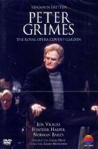PETER GRIMES/ <!HS>COLIN<!HE> DAVIS [브리튼 피터 그라임스]