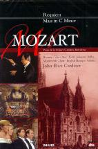 REQUIEM, MASS IN C MINOR/ <!HS>JOHN<!HE> ELIOT <!HS>GARDINER<!HE>