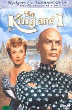 왕과 나 S.E [THE KING AND I S.E] [12년 8월 폭스 베스트 타이틀 할인행사] / [?FOX 출시 정품 / 2disc]