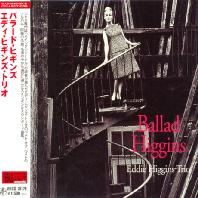BALLAD HIGGINS [LP MINIATURE]