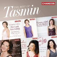 THE BEST OF TASMIN [타스민 리틀: 베스트]