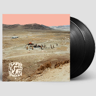 LIVE FROM TRONA [LP]