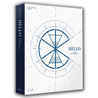 HELLO: CHAPTER 3. HELLO, STRANGER [3RD EP]