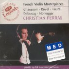 FRENCH VIOLIN MASTERPIECES [DECCA LEGENDS]