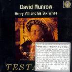 HENRY Ⅷ AND HIS SIX WIVES/ EARLY MUSIC CONSORT OF LONDON [데이빗 먼로: 헨리 8세와 여섯 명의 아내들]