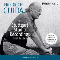 슈투트가르트 스튜디오 레코딩 1953 & 1968