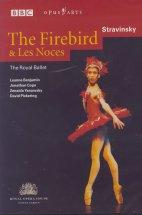 THE FIREBIRD & LES NOCES [불새 & 결혼]