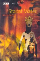 STABAT MATER/ CHRISTOPHER ROBINSON
