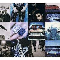ACHTUNG BABY [DELUXE EDITION] [2014 U2 새 앨범 발매기념 카탈로그 가격할인 캠페인]