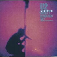 UNDER A BLOOD RED SKY [2014 U2 새 앨범 발매기념 카탈로그 가격할인 캠페인]