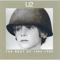 THE BEST OF 1980-1990 [2014 U2 새 앨범 발매기념 카탈로그 가격할인 캠페인]