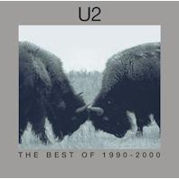 THE BEST OF 1990-2000 [2014 U2 새 앨범 발매기념 카탈로그 가격할인 캠페인]